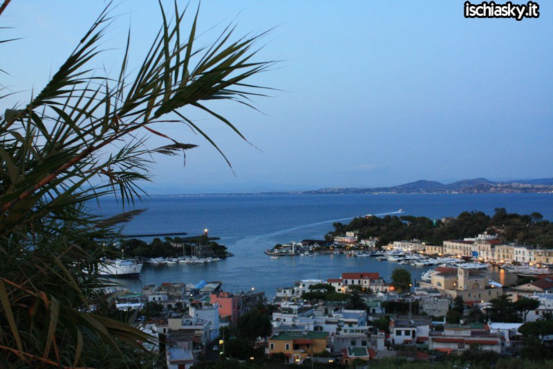 Panorami Ischia
