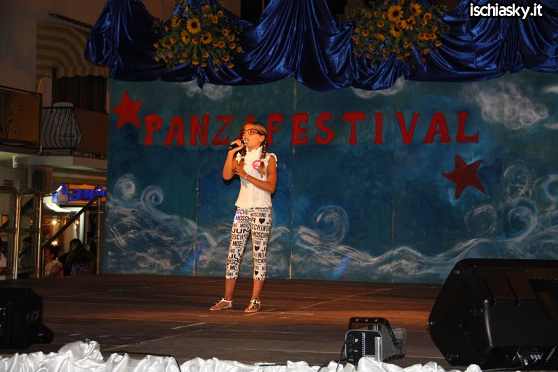 Panza Festival 2010 - Prima Serata