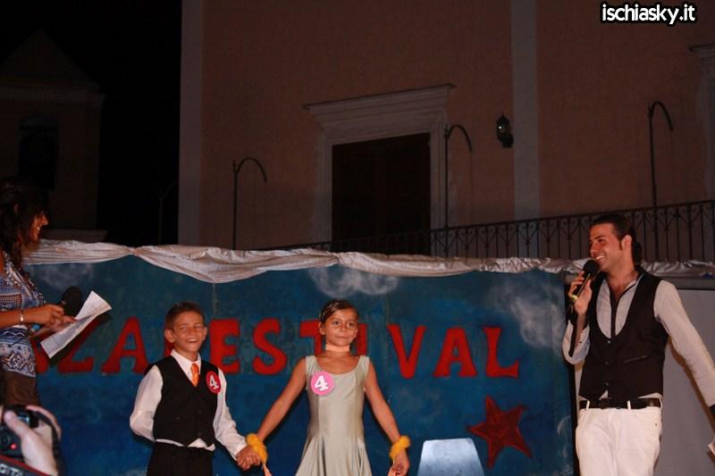 Panza Festival Prima Serata