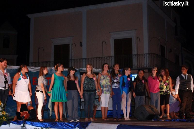 Panza Festival Seconda Serata