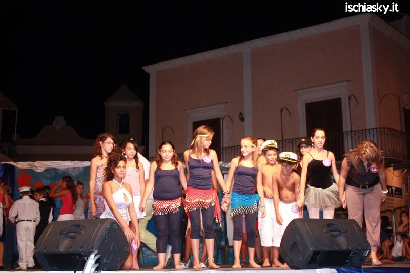 Panza Festival Terza Serata