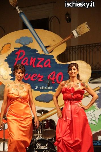 Panza Over 40 - 2011
