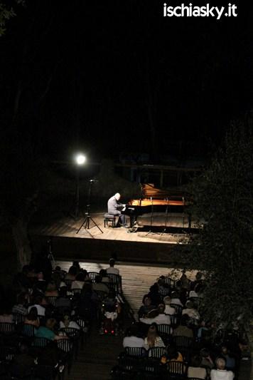 PierNarciso Masi al Classica Festival Note sul Mare 2012