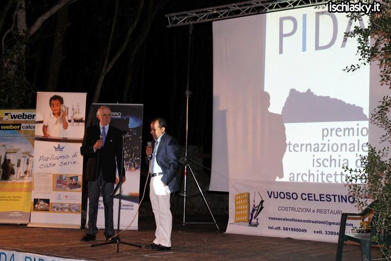 Premio Internazionale Ischia di Architettura 2012
