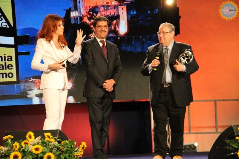 Premio Ischia Internazionale di Giornalismo 2013