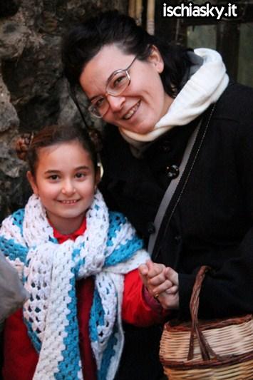 Il Presepe Vivente a Campagnano d'Ischia 2013