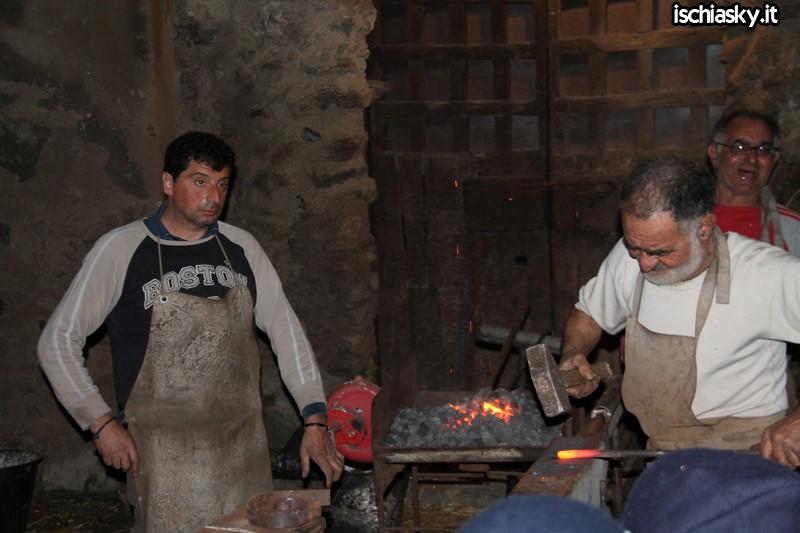 Presepe vivente a Campagnano 2015