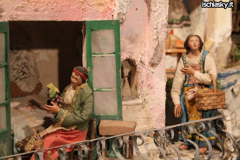 I Presepi ad Ischia Ponte 2012