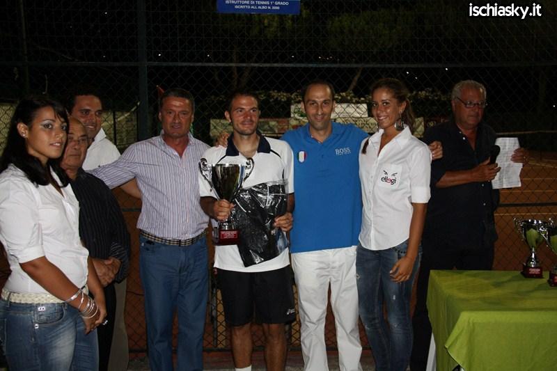 Primo Torneo Open Better Lottomatica