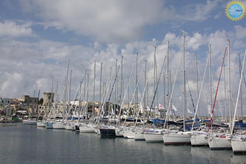 Regatta ESCP Europe 2013 a Forio d'Ischia