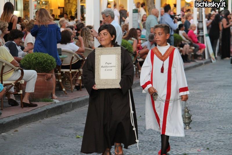Corteo Storico - Sant'Alessandro 2015