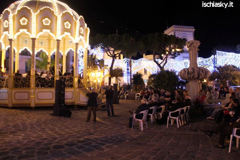 Santa Restituta 2014