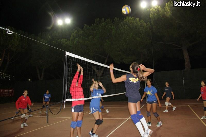 Seconda Edizione della Notte Bianca Dello Sport a Barano