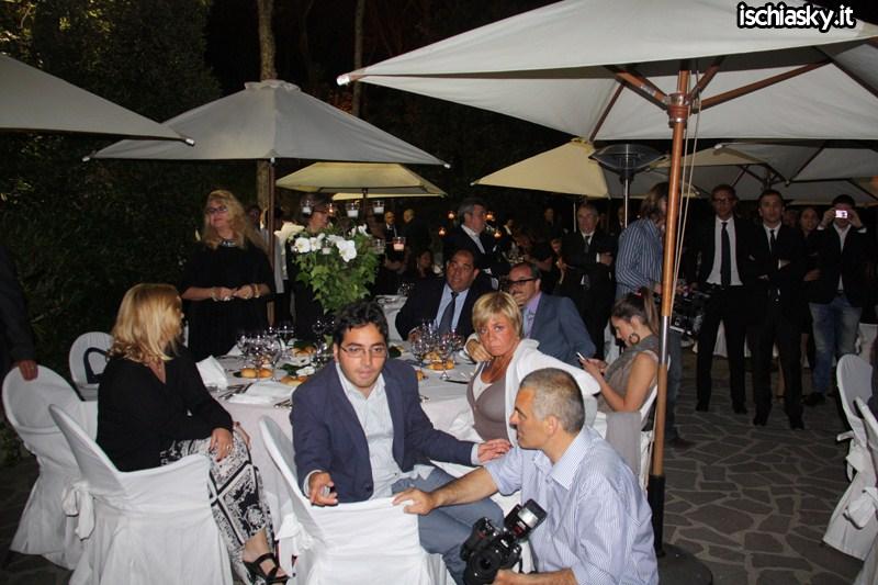 Serata di Gala Festival Isole di Napoli - Mezzatorre Resort & SPA