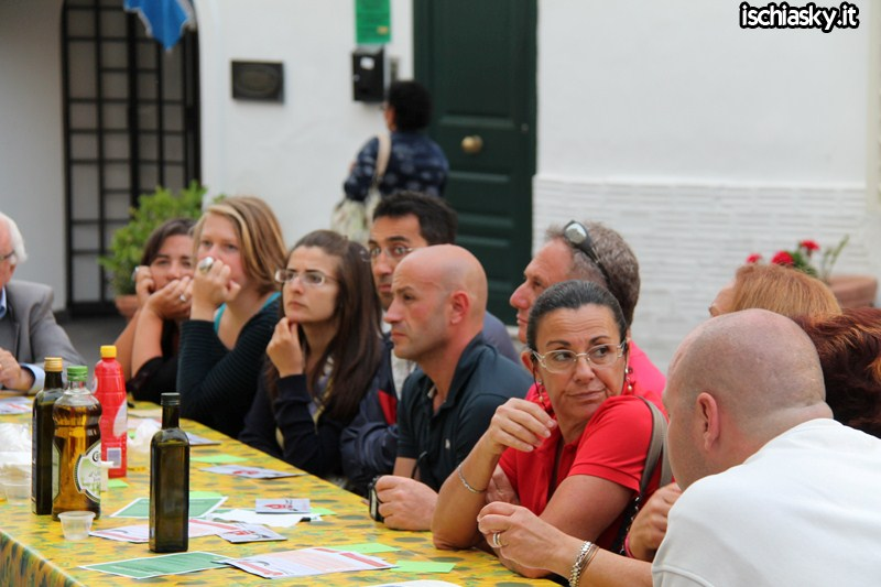 Slow Food Day a Forio d'Ischia