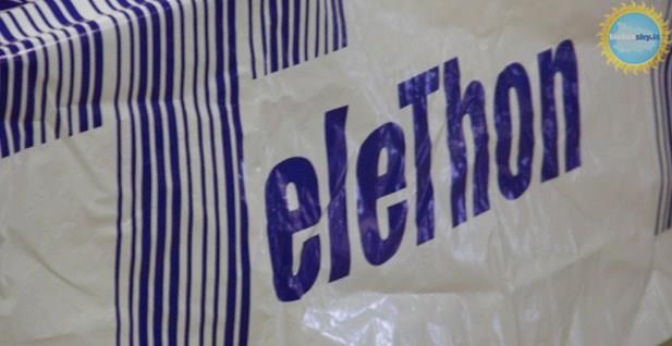 Storie per Telethon