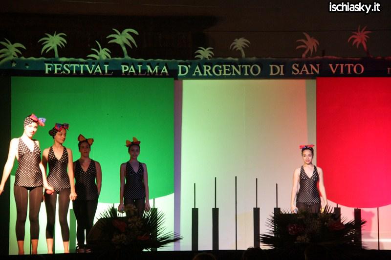 Terza edizione del Festival Palma d'Argento di San Vito