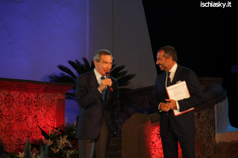 Trentaduesimo Premio Ischia Internazionale di Giornalismo