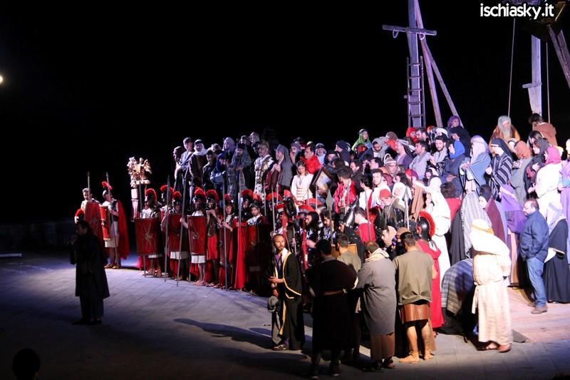 Actus Tragicus 2015 a Forio d'Ischia