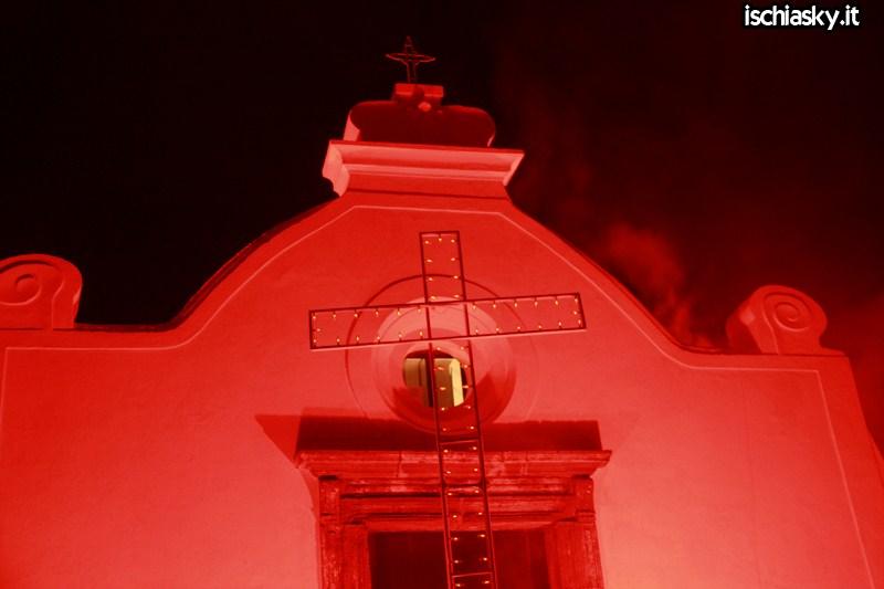 Via Crucis Forio d'Ischia 2010