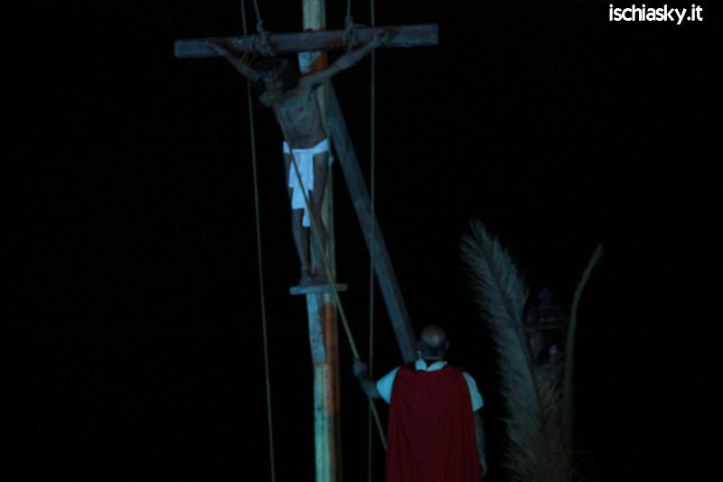 Via Crucis Pasqua 2011 a Forio d'Ischia