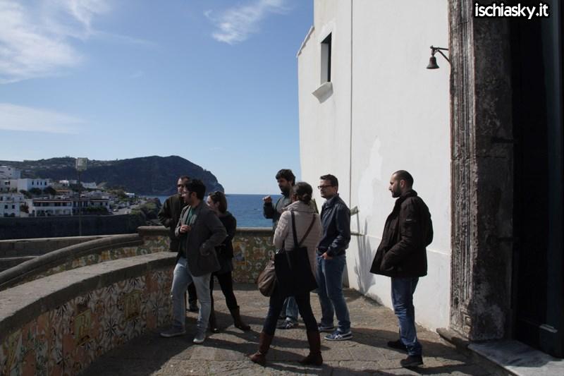 Alla scoperta della Città Turrita - Visita Guidata a Forio