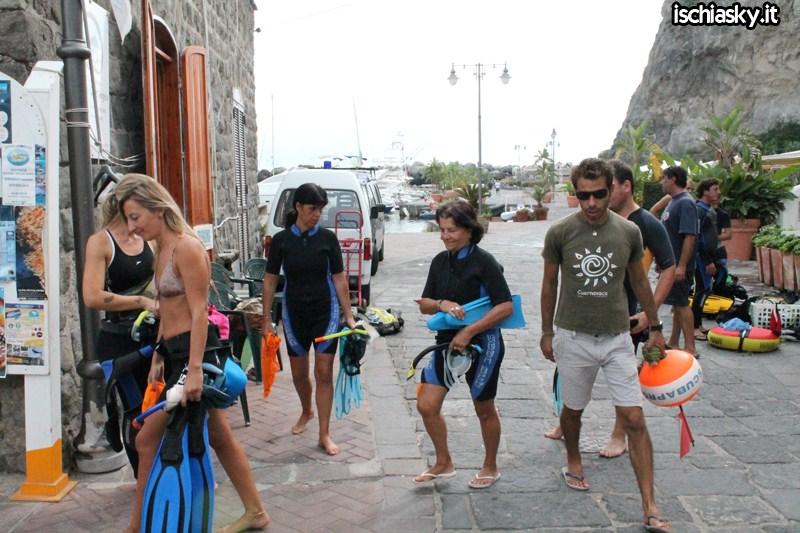 Viva il Mare 2012 a Sant'Angelo