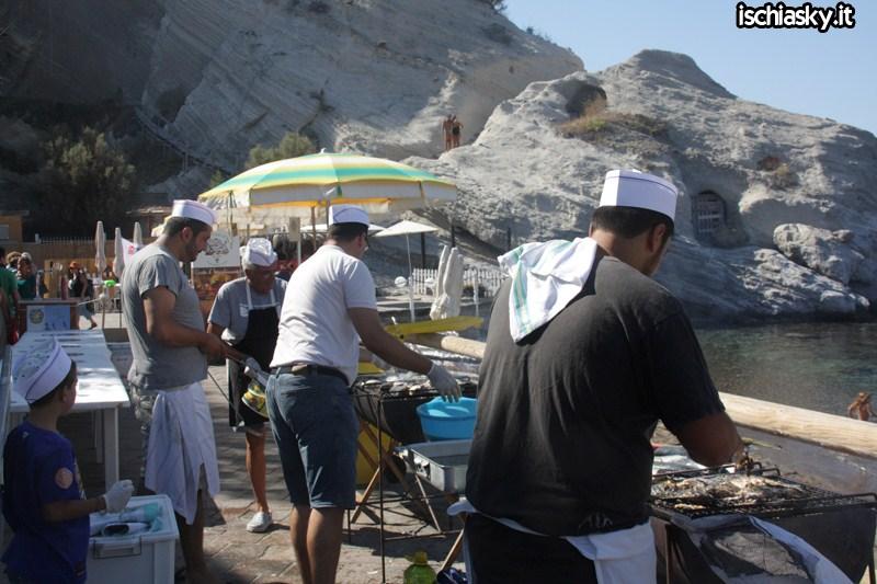 Viva Il Mare a Sant'Angelo d'Ischia